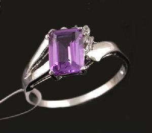 manufacturer sterling silver amethyst ring blue topaz earring pendant