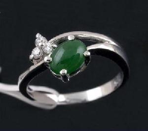 manufacturer sterling silver jadeite ring citrine blue topaz pendant agate gem stone