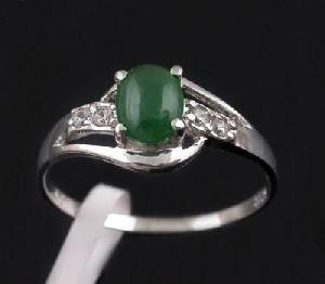 manufacturer sterling silver jadeite ring citrine earring blue topaz pendant bracelet