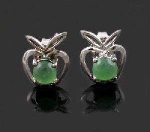 manufacturer sterling silver jadeite stud earring citrine bracelet amethyst ring