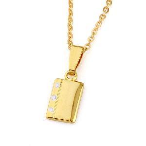 18k gold plating brass cubic zirconia pendant rainbow stone jadeite earring fashion jewelry