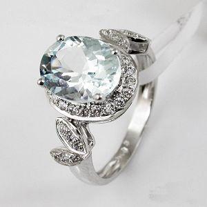 925 silver blue topaz ring stud earring olivine pendant