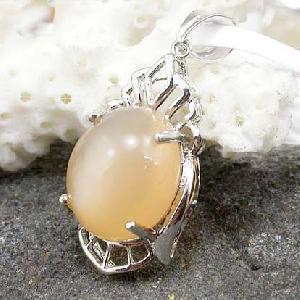925 silver moonstone jewelry blue topaz ring olivine prehnite pendant