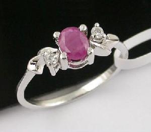 925 silver ruby ring blue topaz citrine pendant olivine earring