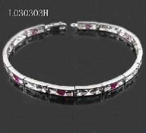 sterling silver ruby bracelet sapphire ring jadeite earring olivine jewelry