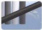 16x18mesh fiberglass wire netting