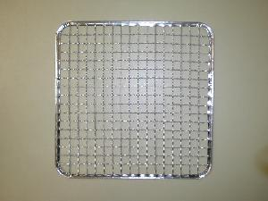 barbecue mesh grill netting