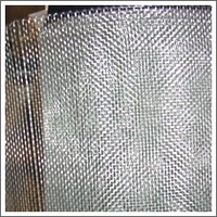 galvanized square wire mesh exporter