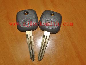 daihatsu 4d key