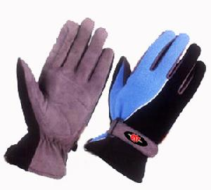 cycling finger gloves