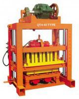 block machine qt4 40