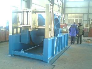 hydraulic towing winch 30t