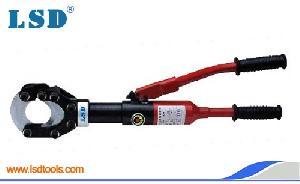 cc 50a lsd hydraulic cutter