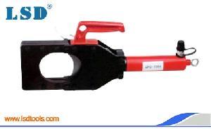 cpc 100a hydraulic cable cutter pump