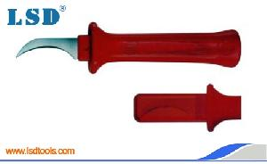 germany insulated cable knife