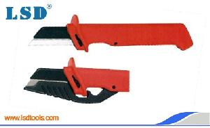 ls 51 cable knife