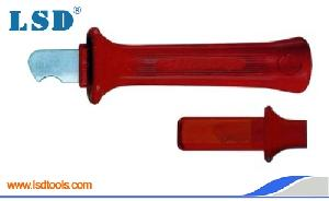 ls 53 electrical inuslated cable knife stripper