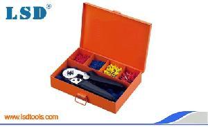 lsc8 6 4th tool kits metal box