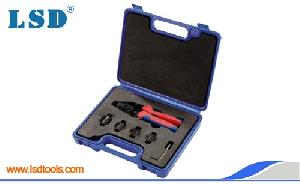 ly03c 5d3 tool kits plastic case