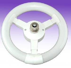 circular shape energy saving lamp