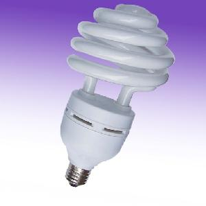 mushroom shape cfl energy saving lamp