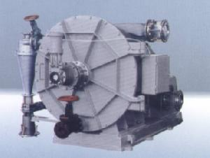 duplex fibre separator paper machine pulp pulper preparation screen cutter washer cut