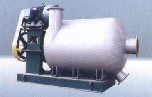 parameter impurity separator paper machine preparation pulp line screen cutter