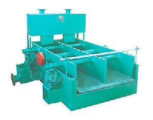 vibrating screen paper machinery stock preparation rewinder cutter export fibre