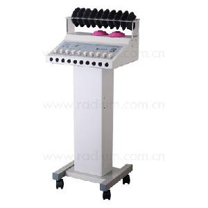 micro computer frequency slimming equipment stand