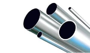 seamless steel tube mechanical structure