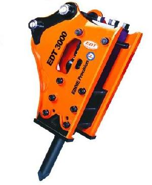 excavator hydraulic breaker