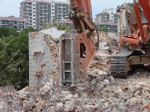 hydraulic rock breaker hammer spareparts