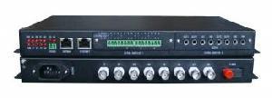 media multiplexer 8 channels hm c8v