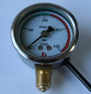cng pressure gauge inner sensor