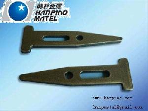 construction hardware wedge bolt