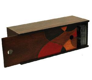 wooden cd case dk015 pz05 eb