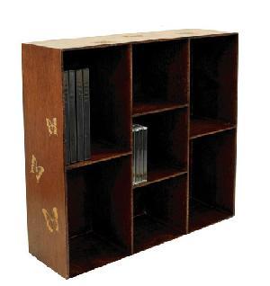 wooden disc storage dk009 ls04 eb