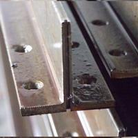 elevator guide rail t45a