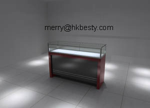 jewelry counter coloures