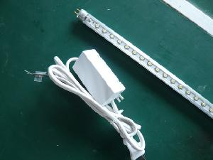 smd led tube t5 aluminium plastic pipe 4 foot
