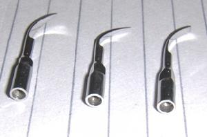 ultrasonic scaler tips