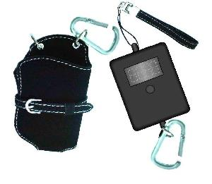 digital mini portable hook scales 5kg 10kg 20kg 25kg smart gifts