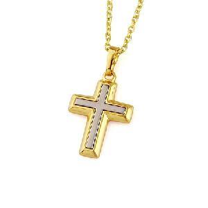 18k gold plating brass pendant cz jewelry fashion gemstone ring