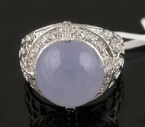 sterling silver prehnite ring bracelet earring pendant fashion jewel