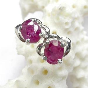 sterling silver ruby earring citrine sapphire ring brass cz jewelry
