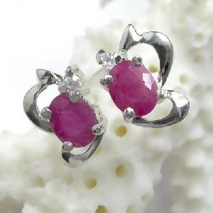 sterling silver ruby earring fashion jewelry prehnite ring cz moonstone rin
