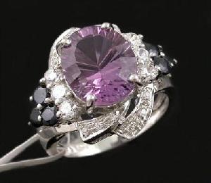 sterling silvernatural amethyst ring olivine earring citrine bracelet pendant tourmaline ri