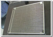 cooking rack barbecue wire mesh