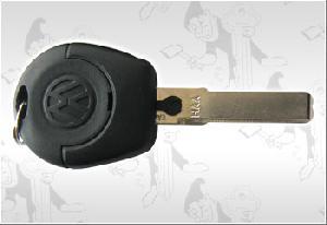 gol remote key