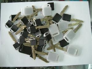tenana tiida key blade